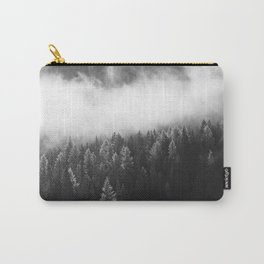 Fabled Forest Carry-All Pouch