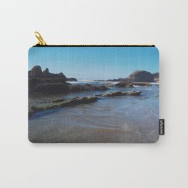 Rippling Tides Carry-All Pouch