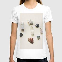 New imagetic world T-shirt