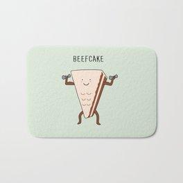 beefcake Bath Mat