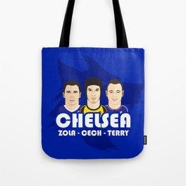 Toon Chelsea Lions Tote Bag