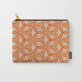 Orange you pretty Carry-All Pouch