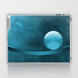 Ballance XII Laptop & iPad Skin