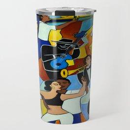 SALSA SAUVAGE Travel Mug