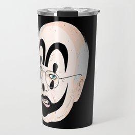 Cheney 2 Dope Travel Mug