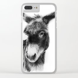 Dixie Clear iPhone Case