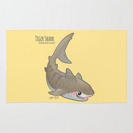 Tiger Shark (Galeocerdo cuvier) Rug