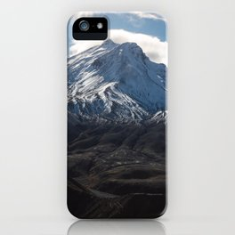 Helen iPhone Case