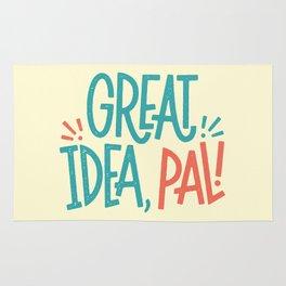 Great Idea Rug