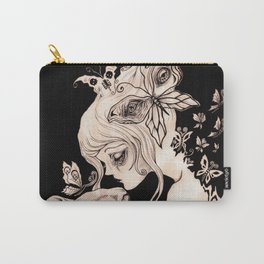 Alice Dreaming Carry-All Pouch