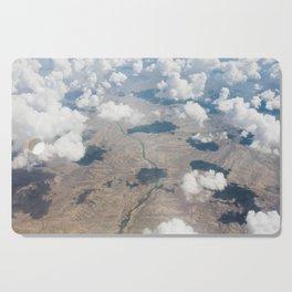 Flying High Cutting Board