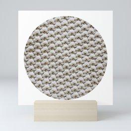 Knit Mini Art Print