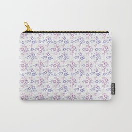 Rhinestones .2 Carry-All Pouch
