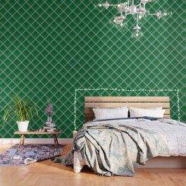 Slytherin Argyle Wallpaper