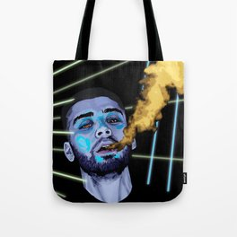 Like I Would - Zayn Malik Tote Bag