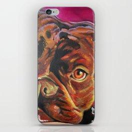 Bubs iPhone Skin