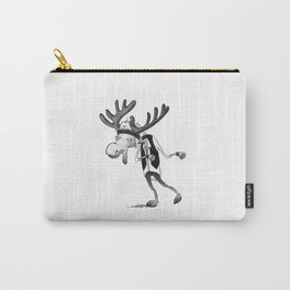 Mortimer Rasmussen Carry-All Pouch