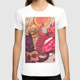 S.N.Z. T-shirt