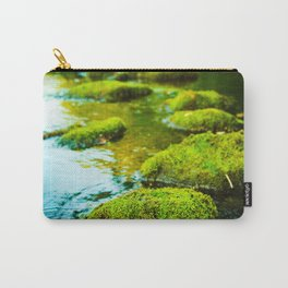 Stepping Stones Carry-All Pouch