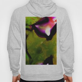 Abstract Bliss 2D by Kathy Morton Stanion Hoody