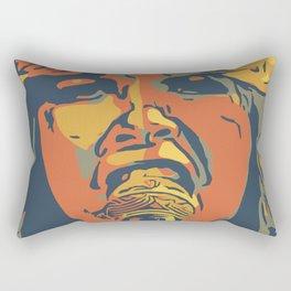 Stevie Nicks! Rectangular Pillow