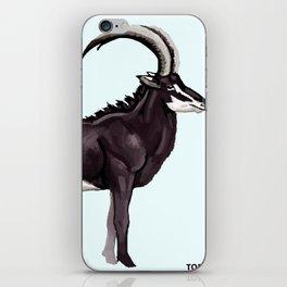 Antelope iPhone Skin