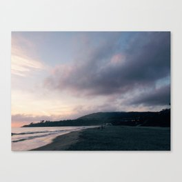 Angels Forever Canvas Print