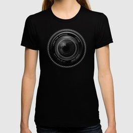 LENS FOR HORIZON T-shirt