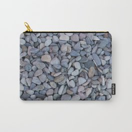 gravel as gravel background Carry-All Pouch