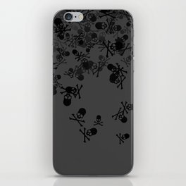 Noctis Lucis Caelum iPhone Skin