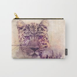 Gepard art series Carry-All Pouch