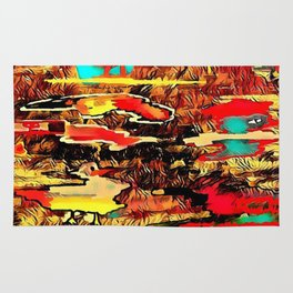 Pictures Rug