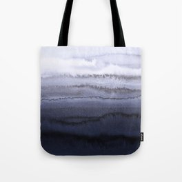 WITHIN THE TIDES BLUE Tote Bag