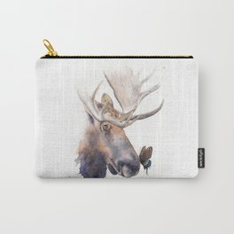 Moose Snoot Carry-All Pouch
