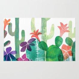 Blooming Desert Rug