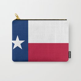 State flag of Texas Carry-All Pouch