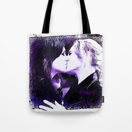 Fridget Tote Bag