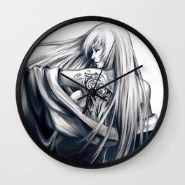 Chouun Shiryuu - Ikki Tousen Wall Clock