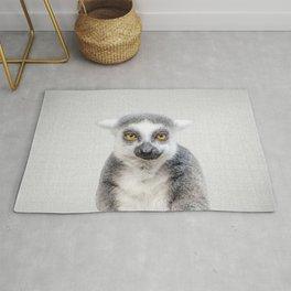 Lemur - Colorful Rug