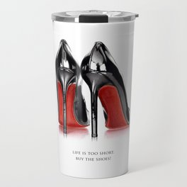 High heels Travel Mug