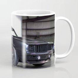 Tuned Black Oldtimer Ultra HD Coffee Mug