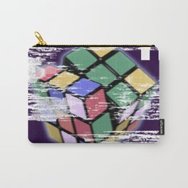Paused Carry-All Pouch
