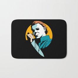 Halloween - Michael Myers Bath Mat
