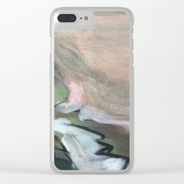 27 Clear iPhone Case