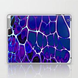 Inverted Hazard Laptop & iPad Skin