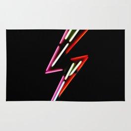 Vibrant Storm Rug