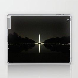 Washington DC Nightlight Laptop & iPad Skin