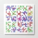 "Math Art Digital Print - ""bingo caRds"" by statsinthewild"