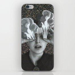 ...Burn Out.... iPhone Skin