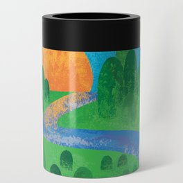 The Valley Can Cooler